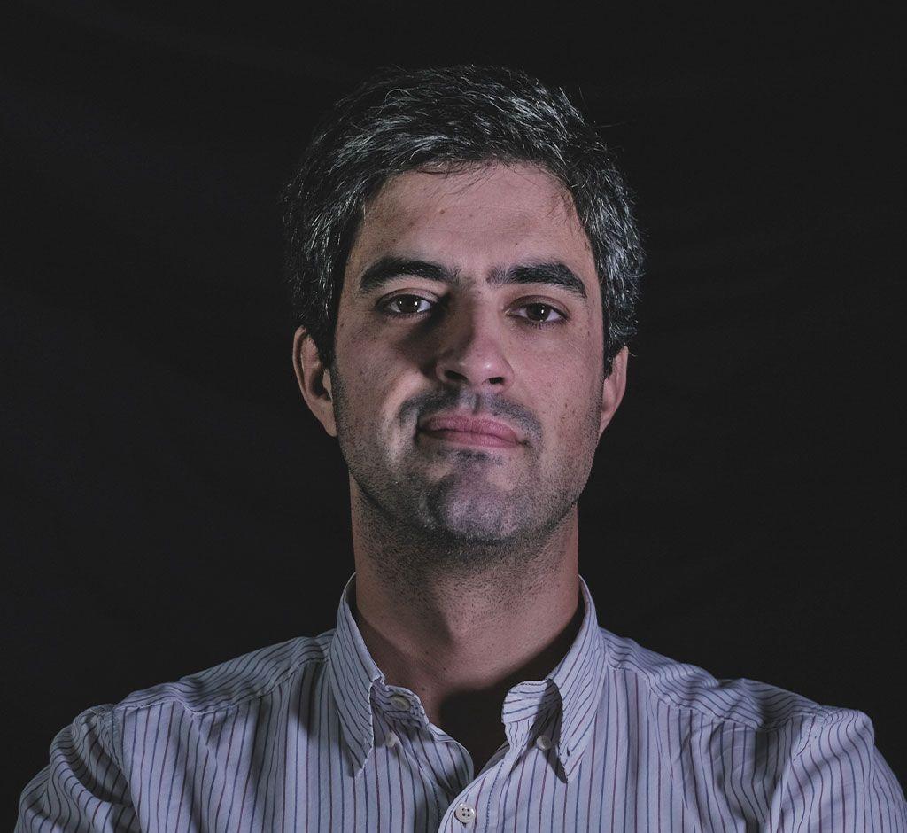 Luís Gargaté