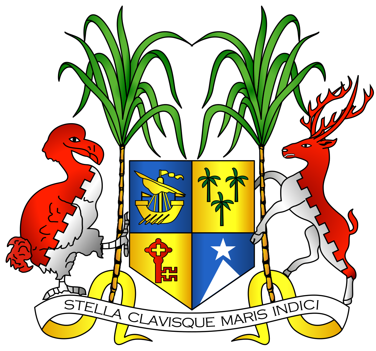 The Government of Mauritius