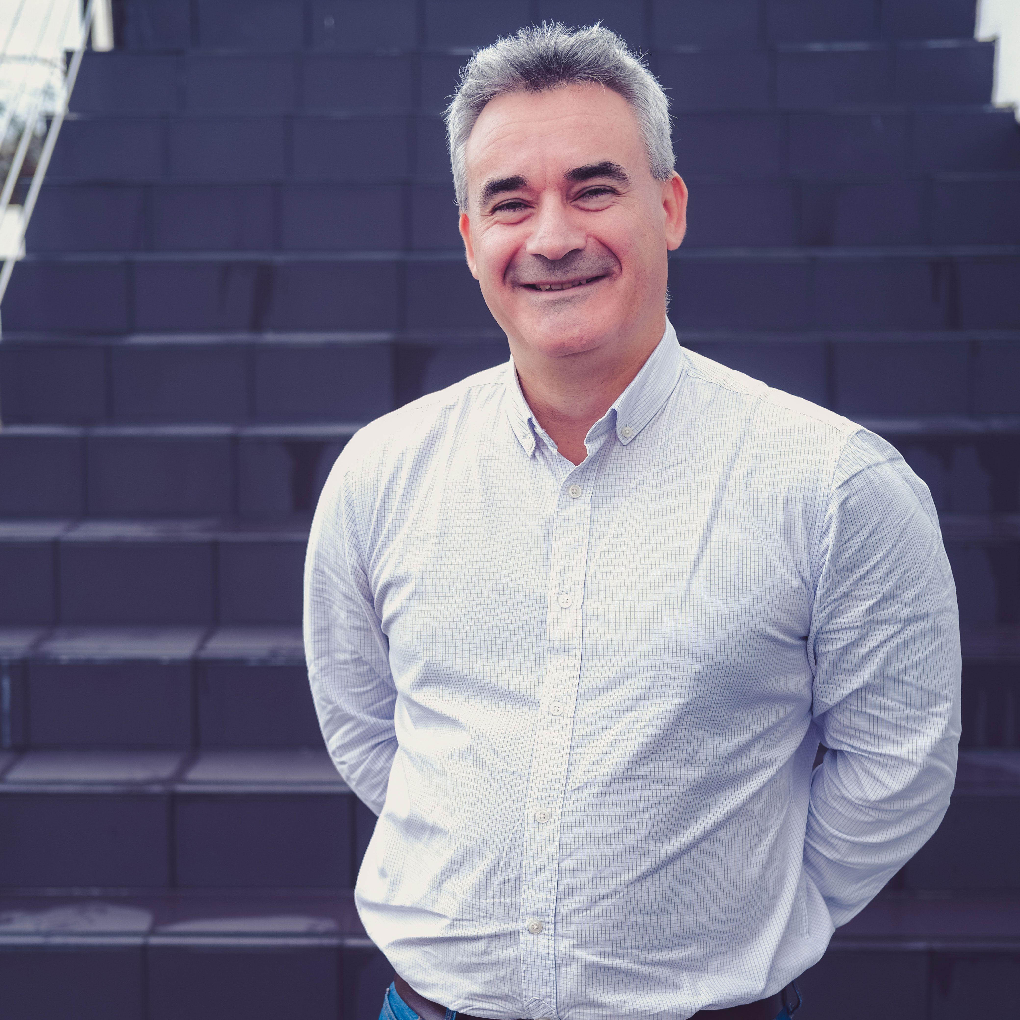 Benjamim  Cardoso - Platoon Manager
