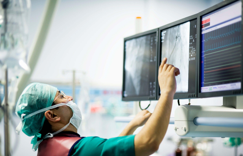 Healthcare's Achilles' Heel - Cyber Security