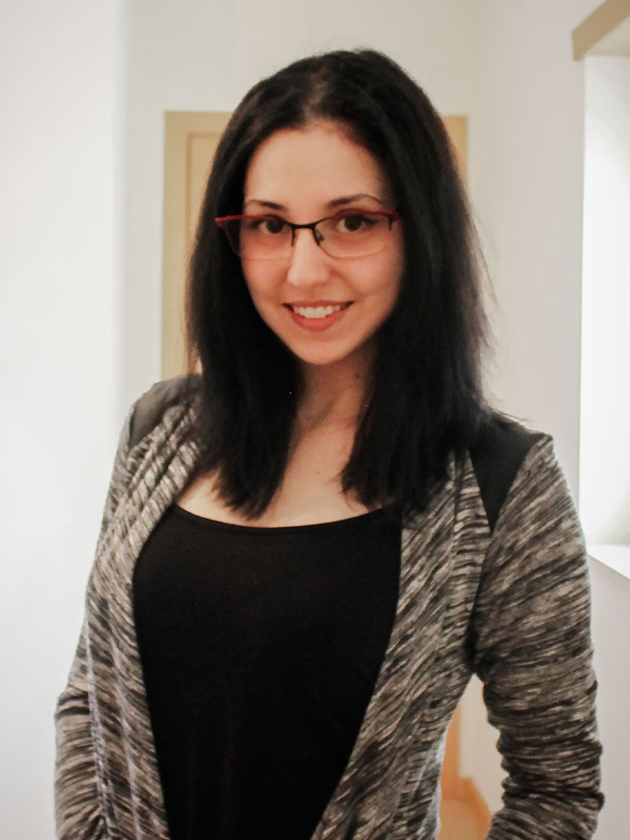 Solange  Rainha - Marketing Executive