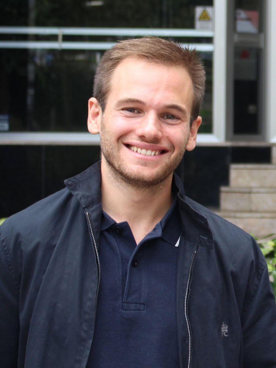 Rafael Martins - Junior Software Engineer