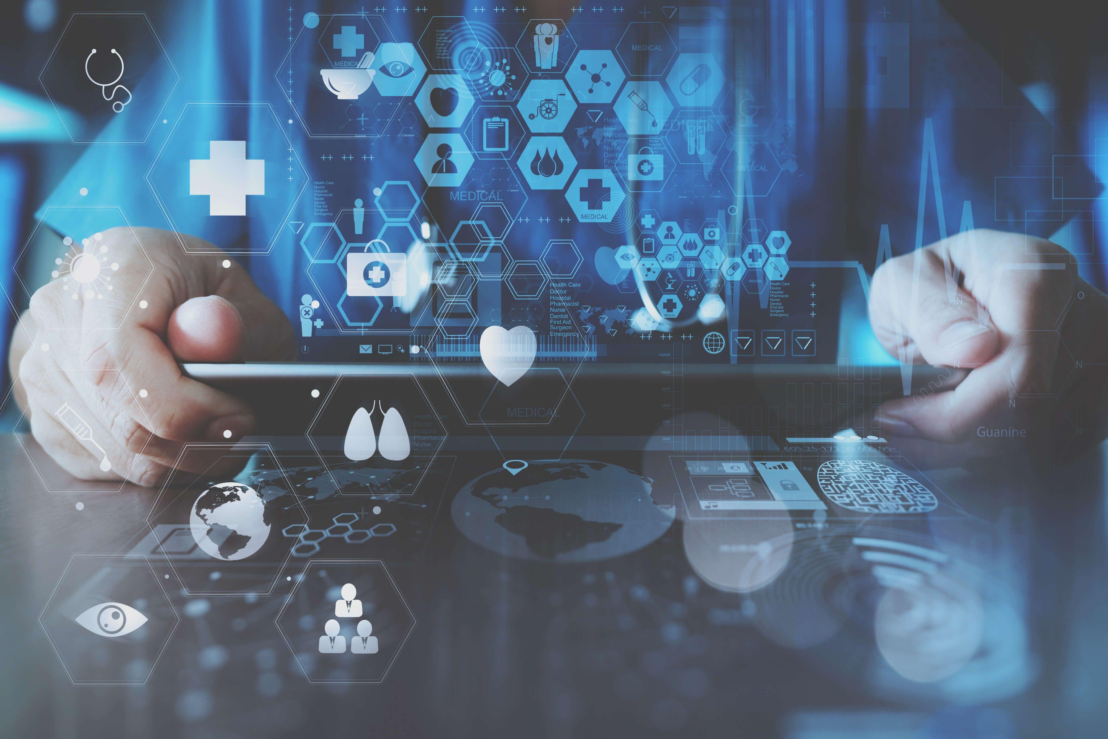 Critical Software Lança Novos Serviços para Dispositivos Médicos